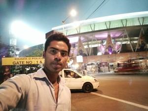 ইডেন গার্ডেন, কলকাতা