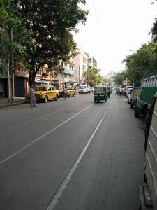 কলকাতার রাস্তা