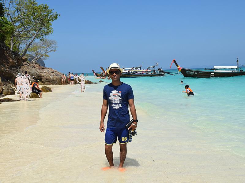 Phi Phi Island - Thailand